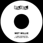 Mind over Matter by Wet Willie