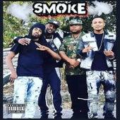 Smoke de Sleepdank