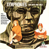 Symphonies For Boys and Girls von The Madrid National Orchestra
