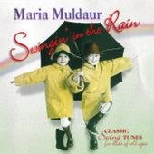 Swingin' In The Rain fra Maria Muldaur