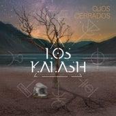 Ojos Cerrados de Kalash