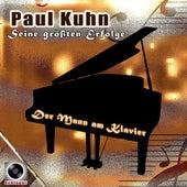 Der Mann am Klavier (Seine größten Erfolge) by Paul Kuhn
