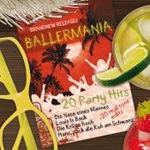 Ballermania von Various Artists