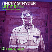 Let It Rain by Tinchy Stryder