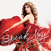 Speak Now von Taylor Swift