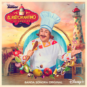 El Ristorantino de Arnoldo (La música de la serie de Disney Junior) de Elenco de El Ristorantino de Arnoldo