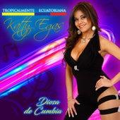 Katty Egas Tropicalmente Ecuatoriana Diosa de Cumbia by Katy Egas