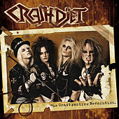 The Unattractive Revolution by Crashdiet