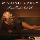 Don't Forget About Us - EP de Mariah Carey