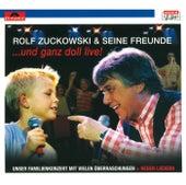 ...Und Ganz Doll Live! von Rolf Zuckowski