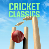 Cricket Classics by Various Artists