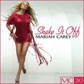 Shake It Off - EP by Mariah Carey