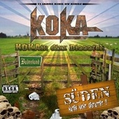 Kokain Dizz Biaaatch by Various Artists