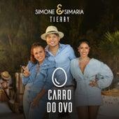 Carro Do Ovo by Simone & Simaria