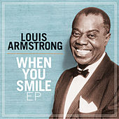 When You Smile EP by Louis Armstrong