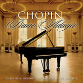 Chopin - Piano Adagio Best Of de Various Artists