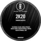 NBR (Nurtured Beatz Recordings) 2K20 de Various Artists