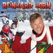 Meine 24 schönsten Weihnachtslieder von Reinhard Horn