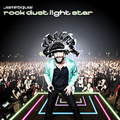 Rock Dust Light Star de Jamiroquai
