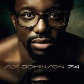 74 de Sly Johnson