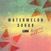 Watermelon Sugar (Reggae Version) de Leaha