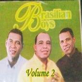 Brasilian Boys, Vol. 2 de Brasilian Boys
