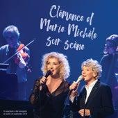 Clémence et Marie Michèle sur scène de Clémence Desrochers
