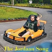 The Jordaan Song by The Guy Who Sings Your Name Over and Over
