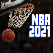 NBA 2021 by Various Artists