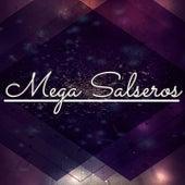 Mega Salseros by Various Artists