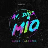 Ay Dios Mio (Cover) de Karla Palomino