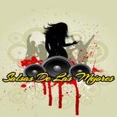 Salsas de las Mejores by Various Artists