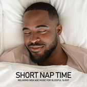 Short Nap Time: Relaxing New Age Music for Blissful Sleep, Chillout, Quiet Contemplation & Stress Relief, Antistress Nature Sounds, Wind Down after Work von Various Artists