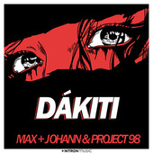 DÁKITI by Max + Johann