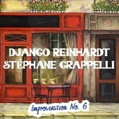 Improvisation No. 6 by Stephane Grappelli