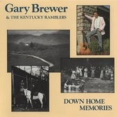 Down Home Memories by Gary Brewer