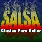 Salsa Clasica para Bailar van Various Artists