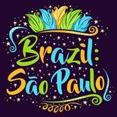 Brazil: São Paulo de Various Artists