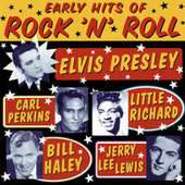 Early Hits of Rock and Roll von Carl Perkins