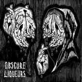 Obscure Liqueurs by Jam Baxter