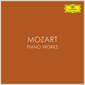 Mozart  Piano Works by Mozart