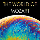 The World of Mozart by Mozart