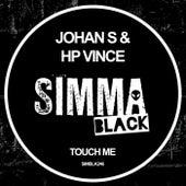 Touch Me de Johan S.