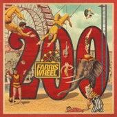 Farris Wheel 200 by Gene Farris