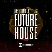 The Sound Of Future House, Vol. 03 von Various Artists