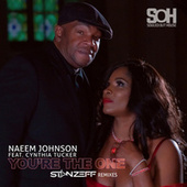 You're The One (Stan Zeff Remix) by Naeem Johnson