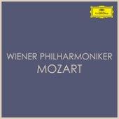 Wiener Philharmoniker - Mozart von Wiener Philharmoniker