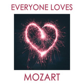 Everyone loves Mozart! by Various Artists
