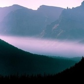 Mountain Range by NAV
