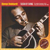 Sultan Of Swing de Django Reinhardt